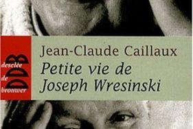 Umschlagbild Petite vie de Joseph Wresinski