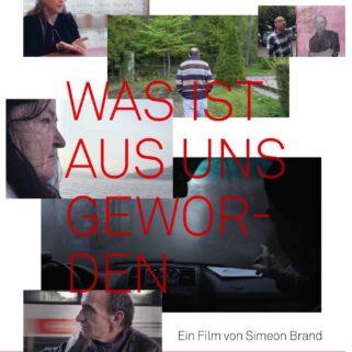 USB-BOX Langfilm & 14 Kurzfilme: WAS IST AUS UNS GEWORDEN