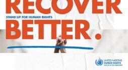 Die Menschenrechte müssen für alle gelten