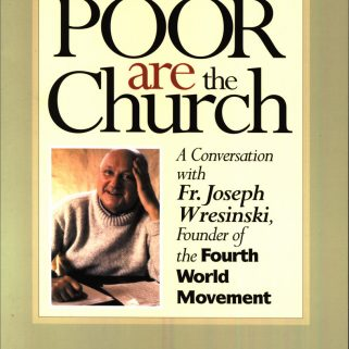 The Poor are the Church