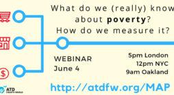 ¿Qué conocemos realmente sobre la pobreza? | Seminario web