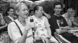 Semana Internacional de Archivos – Centenario de Geneviève de Gaulle Anthonioz
