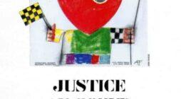 ¡Justicia en el corazón!