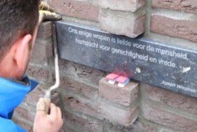 Citaten Over Vrede : Citaten archives joseph wresinski nl