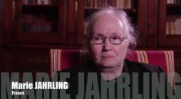 Het geheugen van ATD Vierde Wereld – Marie Jahrling op Wresinski-symposium 2017